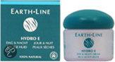 Earth.Line Hydro E Dag & Nacht Crème - 50 ml - Dagcrème