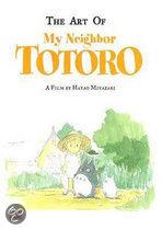 My Neighbor Totoro - the Art of