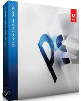 Adobe Photoshop CS5 V12 - Windows / Nederlands