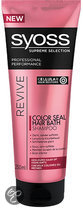 SYOSS Supreme Selection Color Revive - 250 ml - Shampoo