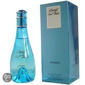 Davidoff Coolwater Femme - 100 ml - Eau de Toilette