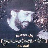 Exitos de Juan Luis Guerra (DVD)