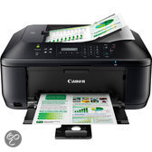 Canon PIXMA MX455  - All-in-One Printer