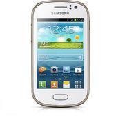 Samsung Galaxy Fame - Wit
