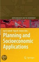 Planning and Socioeconomic Applications