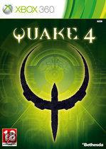 Foto van Quake 4
