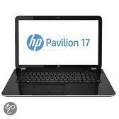 HP Pavilion 17-e107ed