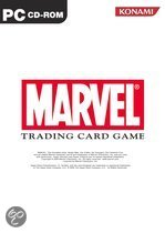 Foto van Marvel Trading Card Game