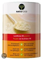 Natufood Lecithine-98 Poeder