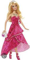 Barbie Verjaardag Prinses