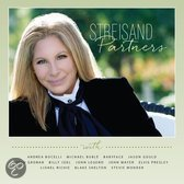 Barbara Streisand - Partners (CD)