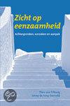 Books for Singles / Psychologie / Eenzaamheid / Zicht op eenzaamheid / druk 1