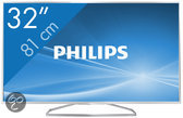 Philips 32PFK6509 - Led-tv - 32 inch - Full HD - Smart tv