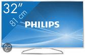 Philips 32PFK6509 - Led-tv - 32 inch - Full HD - Smart tv