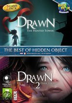 Dual Pack: Drawn, The Painted Tower + Drawn, Dark Flight