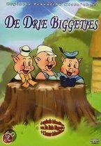 Originele Tekenfilm Klassiekers: De Drie Biggetjes