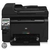 HP LaserJet Pro color 100 175NW - Laserprinter