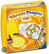 Ravensburger Mini Mandala-Designer Cats
