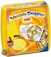 Ravensburger Mini Mandala-Designer Cats
