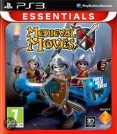 Medieval Moves (Playstation Move)