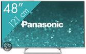 Panasonic TX-48AS640E - 3D led-tv - 48 inch - Full HD - Smart tv