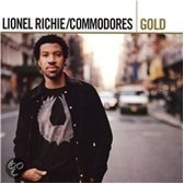 Lionel Richie/Commodores - Gold (CD)