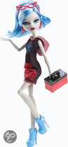 MONSTER HIGH SCARIS GHOULIA