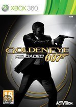 James Bond: Golden Eye 007 Reloaded