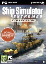Ship Simulator Extremes Collection