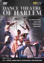Dance Theatre Harlem - Dance Portrait