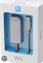 Nintendo Lan Adapter  Wii