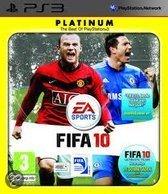 Foto van FIFA 10 - Platinum Edition