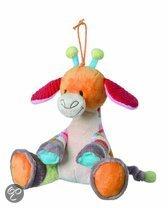 Happy Horse - Giraf Giro - Muziekknuffel