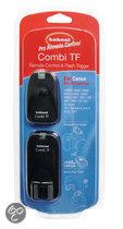 Hahnel Remote & Flash Trigg Combi TF - CANON DSLR Cameras
