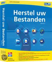 Easy Computing Herstel Uw Bestanden 2