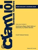 Studyguide for Hutchisons Basic Math Skills W/ Geometry by Baratto, Stefan, ISBN 9780077354749