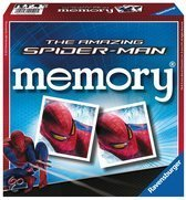 Ravensburger The Amazing Spider-Man Memory