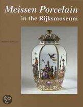 Meissen Porcelain in the Rijksmuseum