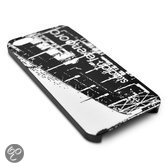 Feyenoord Cover - iPhone 5 - Zwart