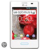 LG Optimus L3 II - Wit