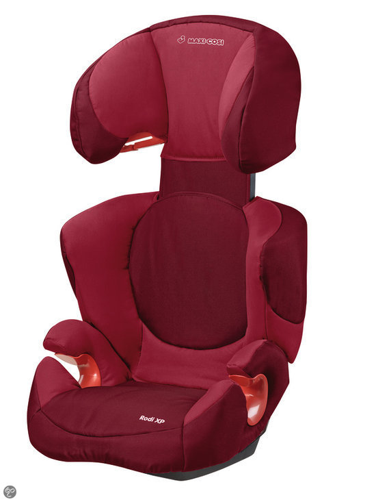 Maxi-Cosi Rodi XP - Autostoel - Shadow Red