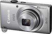 Canon IXUS 132 - Zilver