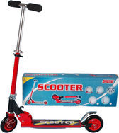 Scooter - Step