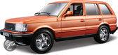 Bburago Range Rover Sport