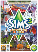 De Sims 3: Jaargetijden
