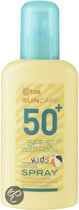 Etos Sun Kids Spf50+ - 200  ml - Zonnebrandspray