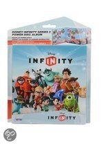Disney Infinity - Power Discs Album 2