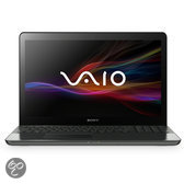 Sony Vaio Fit15 SVF15A1Z2EB - Laptop Touch
