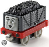 Fisher-Price Thomas de Trein Troublesome Wagon