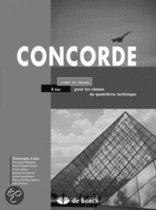 Concorde tso 4 - werkboek